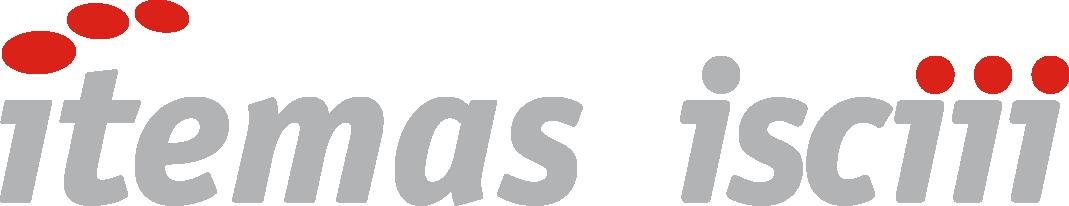 Resultado de imagen de itemas isciii logo