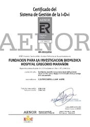 AENOR-UAI