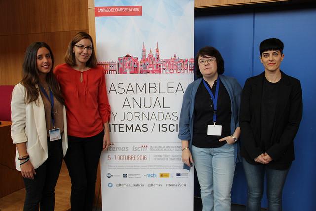 Asamblea ITEMAS 2016