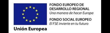 Logo FSE y FEDER