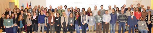 Foto de Grupo_Asamblea Itemas2015