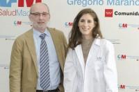 Dra Conde y Enrique Alia_Gel Dermatologico