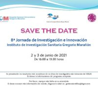 8ª Jornada de Investigación e Innovación del IiSGM_2021